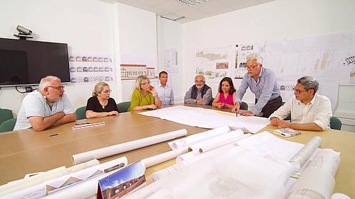 Πρόγραμμα Μεταπτυχιακών Σπουδών Σχολής Αρχιτεκτόνων Μηχανικών Πολυτεχνείου Κρήτης, Technical University of Crete