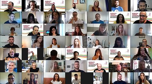 Απονομή Διπλωμάτων - Σεπτέμβριος 2020 (gallery view), Technical University of Crete
