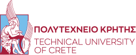 Logo of the Technical University of Crete