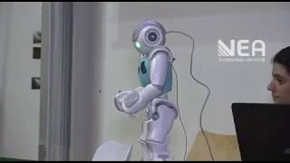 Ρεπορτάζ της  ΝεαTV για την Ημέρα Επιστήμης και Τεχνολογίας 2017, TUofCrete
